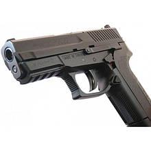 Пневматический пистолет KWC KM47(D) (AAKCMD471AZB)