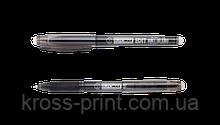"""Ручка гелевая """"Пиши-Стирай"""" EDIT, 0,7 мм, черные чернила"""