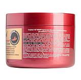 Горячая маска-обертывание глубокое восстановление для ослабленных и поврежденных волос HOT THERAPY Compliment, фото 5