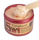 Горячая маска-обертывание глубокое восстановление для ослабленных и поврежденных волос HOT THERAPY Compliment, фото 2