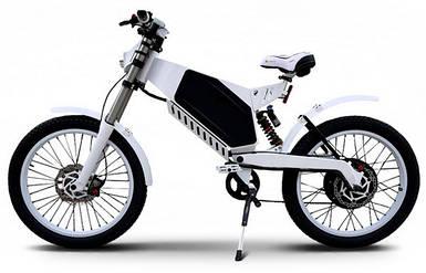 Електро-велосипеди