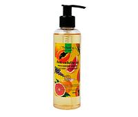 Антицеллюлитное масло Top Beauty, папайя-грейпфрут, 200 мл