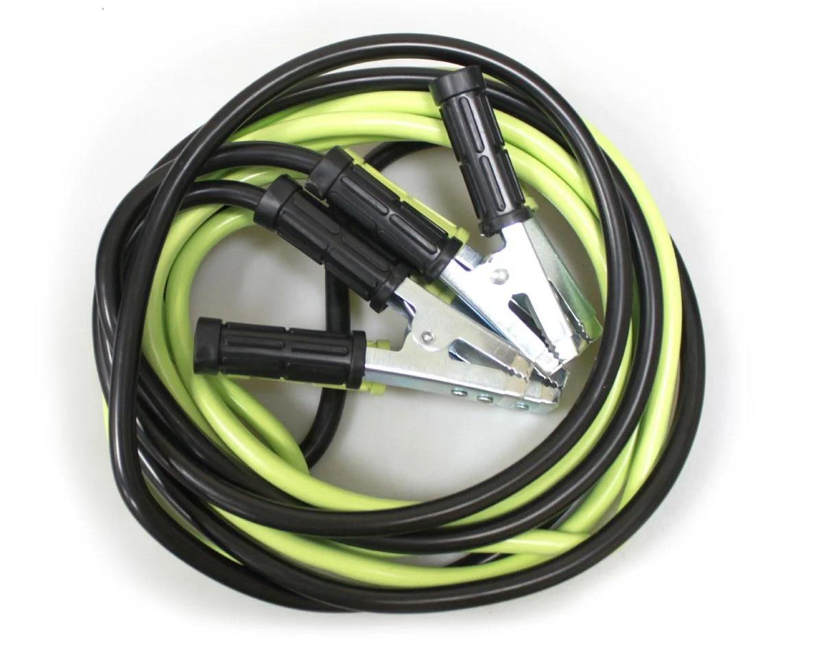 Пусковий кабель 800 A, 4 м Lavita  Steel Power SPR 2608