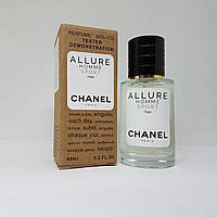 Chanel Allure homme Sport - Selective Tester 60ml