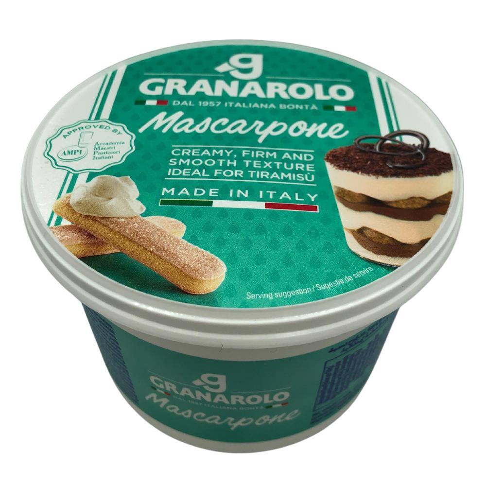 Сир маскарпоне 500г Granarolo proffesional, 6 шт/ящ