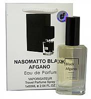 Nasomatto Black Afgano - Travel Perfume 60ml
