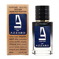 Azzaro Amber Fever - Selective Tester 60ml
