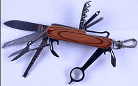 Нож многофункциональный