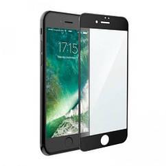 Захисне скло Iphone SE Baseus 3D