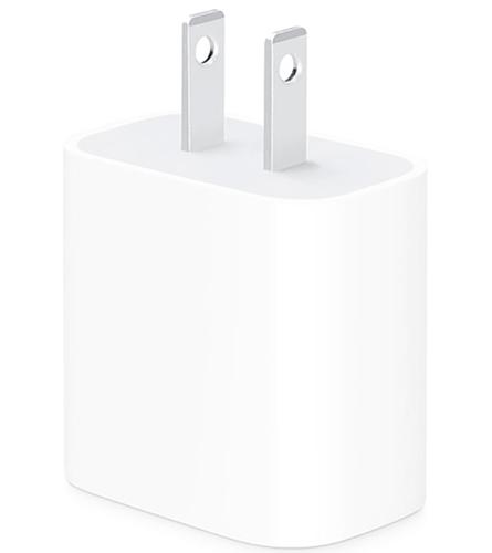 Блок питания Apple 20W USB-C Power Adapter оригинал USA