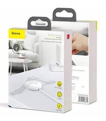 Зарядка для часов Baseus YOYO Wireless Charger for iWatch (White)