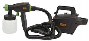 Краскопульт электрический NITEO MK-36 / 60 DIN-сек