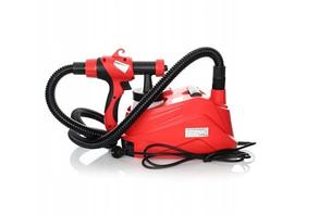 Краскопульт электрический BOXER BC-76 / 80 DIN-сек