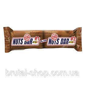 Протеїновий батончик Power Pro Nuts Bar 100% sugar free (70 g)