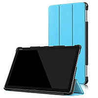 Чехол Smart Cover для Huawei MediaPad M5 Lite 10.1 Sky Blue