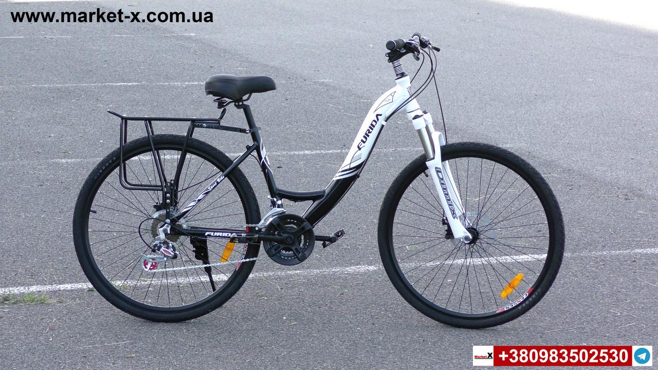 Дамский женский велосипед горный лучше чем велосипед из Германии