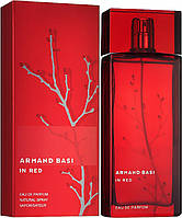 Armand Basi In Red Eau de Parfum Оригінал