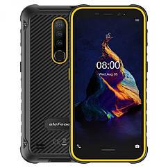 Смартфон Ulefone ARMOR X8 4/64GB Orange
