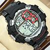 Функциональные наручные часы Q&Q m143j001y 1052-0006
