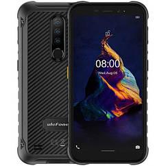Смартфон Ulefone ARMOR X8 4/64GB Black