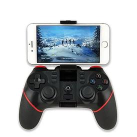 Геймпад беспроводной для телефона Terios-T6 / Джойстик для смартфона IOS Android, ПК,TV