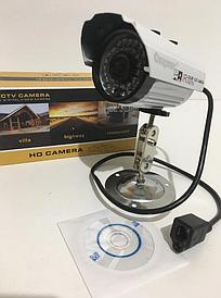 Камера видеонаблюдения уличная СПАРТАК 635 IP 1.3 mp, камера видеонаблюдения с разъемом LAN