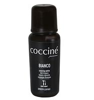 Біла крем-паста для взуття Coccine BIANCO 75мл, фото 1