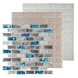 3D панелі для стін
