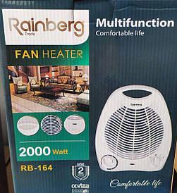 Тепловентилятор Rainberg RB-164 2000W
