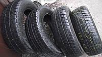 Резина шины Michelin R15 б/у