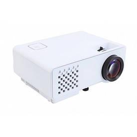 Светодиодный мультимедийный проектор DL-810 для домашнего кинотеатра