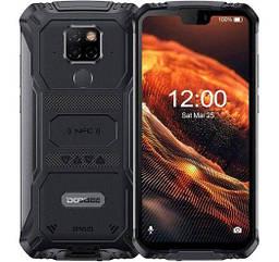 Doogee S68 Pro 6/128Gb Black