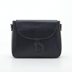 Клатч XBH-16608 black