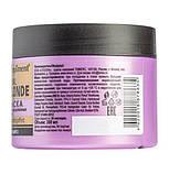 Маска для волос для блондинок - обновление цвета Royal Blonde Compliment 300 мл., фото 4