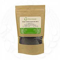 Натуральные семена черного кунжута