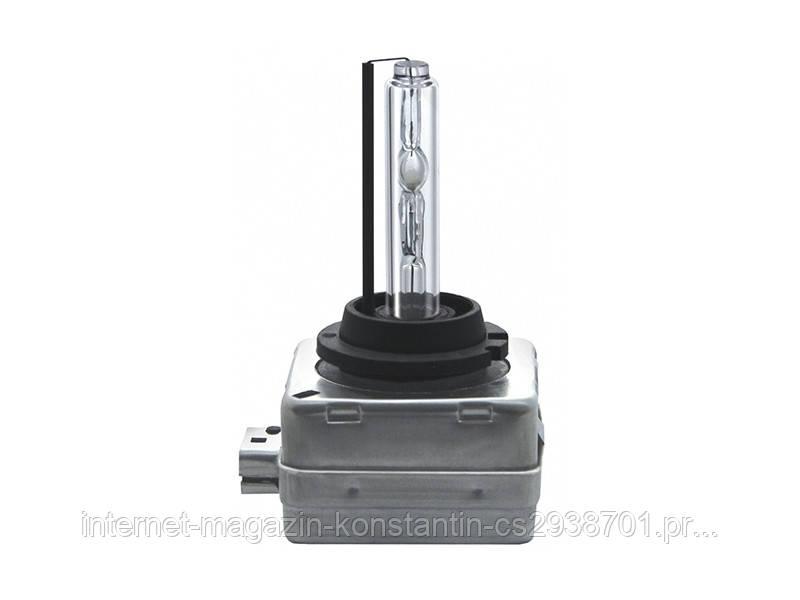 Лампа D1S (5000K) 35W STANDART