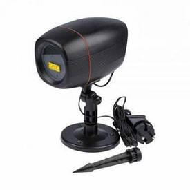 Лазерный проектор уличный RD-7185 (6 рисунков)