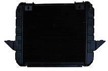Радиатор охлаждения Е1,Е2 TATA Motors на  LPT613, Эталон, I-VAN
