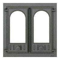 Дверцы для камина