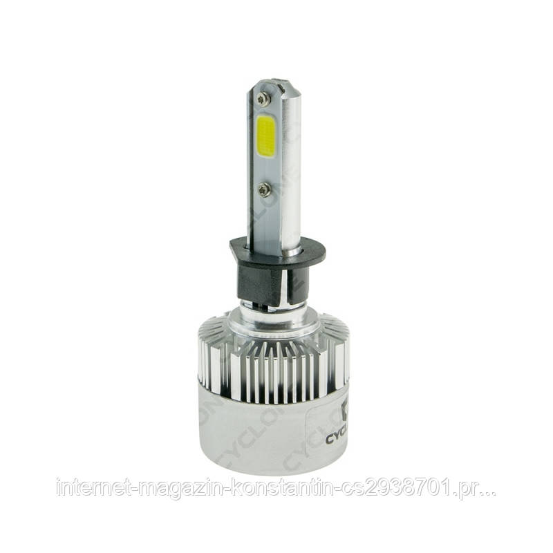 LED H1 5000K 2800Lm type 20