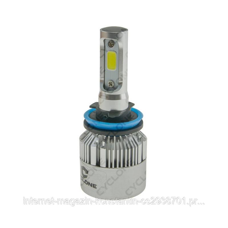 LED H11 5000K 2800Lm type 20