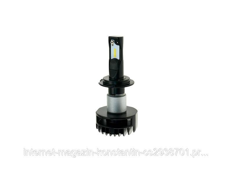 LED H7 5000K 4000Lm CSP type 15