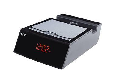 Часы NYNE N-9 для iPhone / iPod с FM Radio 50