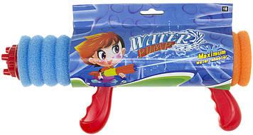 Пістолет водян. 30см №1174-31A(96)(192) КІ
