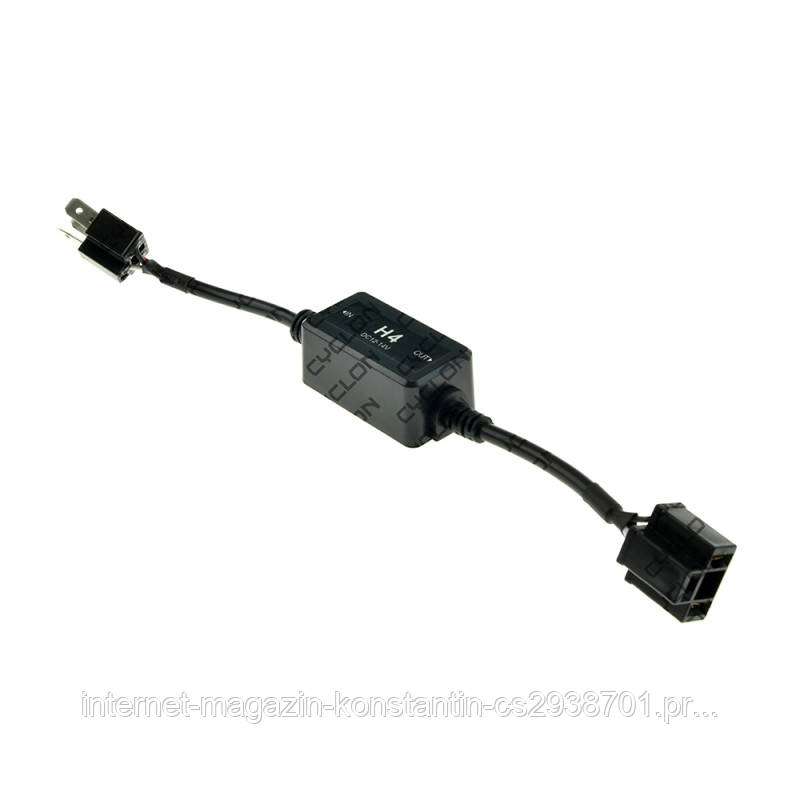 CAN модуль CN-1 LED CAN H4 Hi/Low