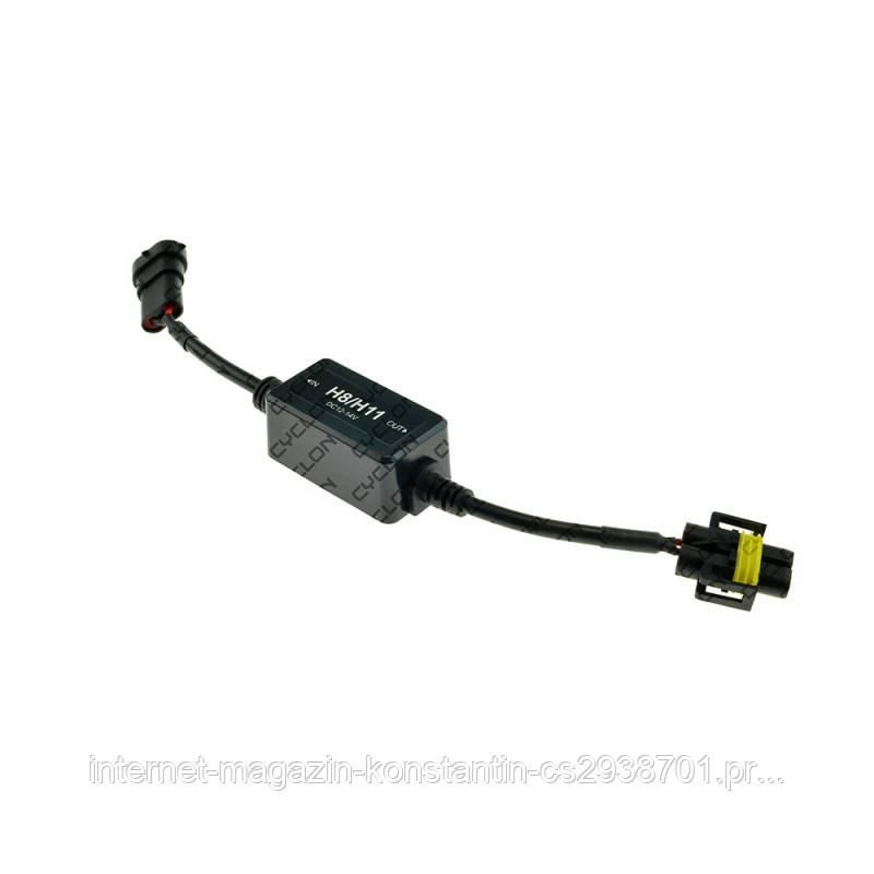 CAN модуль CN-1 LED CAN H8/H11