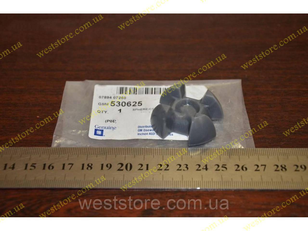 Крестовина рулевой колонки Ланос Lanos GM 530625