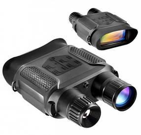 Цифровой прибор ночного видения NV400B с функцией фото и видео съемки