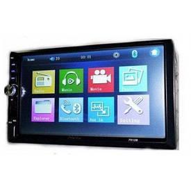 Автомагнитола 2DIN 7-дюймов сенсорный экран 7012 long