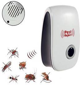 Электронный отпугиватель насекомых и грызунов Electronic Pest Repeller